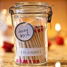 wedding thank you gift ideas on Pinterest Wedding favors, Wedding ...