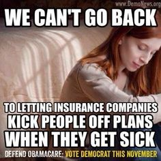 According to the Department of Health and Human Services, there are at least 50 million Americans that have some type of pre-existing health condition that either did or would get them denied health coverage, and possibly upwards of 129 million who have been denied insurance because of... (insert any number of ridiculous ailments here). Where are these guys?