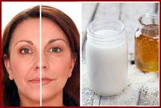 DU BRAUCHST: 1 EL. Milch, 1 EL. Honig, 3 EL Reis, WAS TUST DU: Den Reis kochen dann das Wasser abgießen. Lagern Sie das Reiswasser in einem separaten Behälter. Fügen Sie einen Esslöffel warme Milch und einem Esslöffel Honig in den Reis. Gut mischen. Tragen Sie die Maske auf das gereinigte Gesicht auf und lassen Sie sie für eine Weile einziehen. Dann spülen Sie das Gesicht gründlich mit dem Reiswasser ab. Die besten Ergebnisse erzielt man, wenn man die Reismaske einmal pro Woche aufträgt.