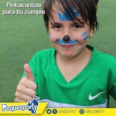 Tu puedes convertirte en nuestro personaje favorito con nuestro pintacaritas disfruta tu fiesta  #pequesparty #pintacaritas #fiestainfantil #maracaibo #animacion
