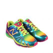 "New Balance 890 ""Rainbow""."