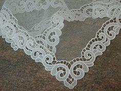 Lace edging - for a pretty tea net - https://www.stitchdelight.net/proddetail.asp?prod=SD498