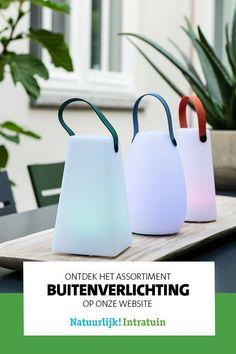 Breng sfeer én veiligheid met lampjes in de tuin. Van solarverlichting tot snoeren & hanglampen. Bekijk het assortiment op onze website. Website
