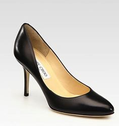 Jimmy Choo | Gilbert Pumps