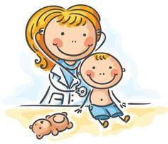 Espaço das Mamães: A escolha do pediatra