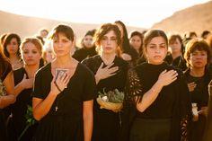 Where do we go now? a movie by Nadine Labaki