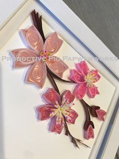 Personalized Cards, Cherry Blossom, Frame, Picture Frame, Personalised Cards, Frames, Cherry Blossoms