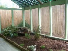 Cat Enclosures and Cat Fences (With Photos)   Interesting Stuff