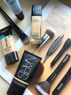 Flawless and fabulous coming right at 'cha! Flawless Foundation, Loreal, Skincare, How To Apply, Reading, Makeup, Face, Blog, Beauty