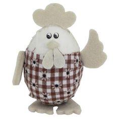 trioart.sk | Vajíčko-kohút (Veľkonočné, jarné dekorácie, Vajíčka)