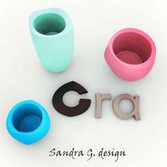 Dog Bowls, Design