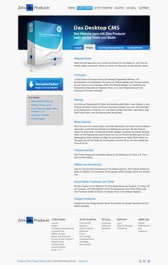 Homepage erstellen Kosten