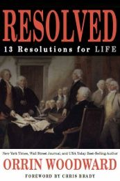 American Leadership Academy is taking the RESOLVED 13 Resolutions for LIFE and making it into a curriculum for K-12 grade!!!