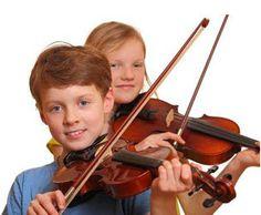 Violin Lessons Brooklyn NY