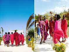 Занзибар - удивительный остров / Репортажи / Моя Планета