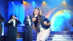 LeAndria Johnson God will take care of you.mp4