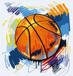 basketball_graffiti_vector_574655.jpg (355×368)