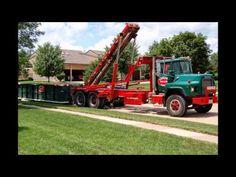 (563) 332-2555 Dewitt Iowa, Clinton Iowa, Grand Mound Iowa, Dumpster Ren...