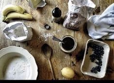 homemade healthy baking mixes