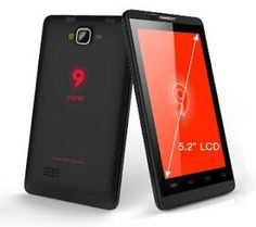 Ninetology Stealth i7520 - Android Phablet