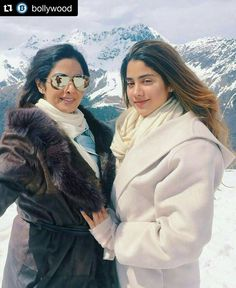 @BOLLYWOOD  #Sridevi is holidaying with her family these days. Here she is with elder daughter Jhanvi Kapoor @Bollywood  . #bollywood #india #indian #desi #bollywoodactress #mumbai #bollywoodfashion #bollywoodstyle #bollywoodmovie #indianfashion #indianstyle #delhi #noida #sridevi #sridevikapoor #manishmalhotra #jhanvikapoor #khushikapoor #sonamkapoor @BOLLYWOODREPORT  @BOLLYWOODREPORT  @BOLLYWOODREPORT  . For more follow #BollywoodScope and visit http://bit.ly/1pb34Kz