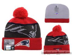 NFL New England Patriots Beanies Knit Hats Caps Collection Team Pop Fashion Warm Winter Caps