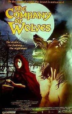Top 10 Werewolf Movies  9. The Company of Wolves