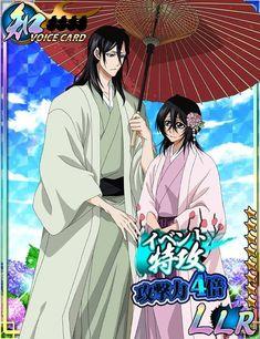 A collection of cards from Bleach Bankai Battle. Me Anime, Anime Love, Manga Anime, Kawaii Anime, Bleach Fanart, Bleach Manga, Bleach Rukia, Rita Image, Bleach Pictures