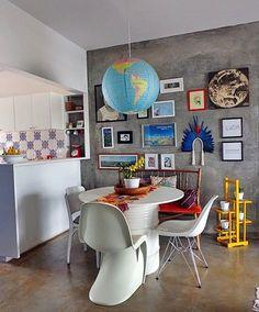 Decoração de viagem - 10 ideias para decorar | Uma Sul Americana