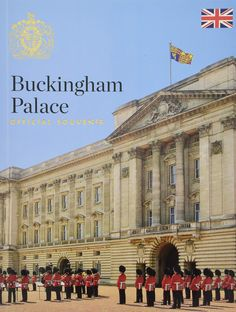 Sold by Book Depository with FREE worldwide delivery  This souvenir guide takes you inside the Palace and highlights the multiple roles Buckingham Palace plays - as a symbol, a royal residence, a working palace and an exceptional art collection - while offering a glimpse into one of the most famous buildings in the world.  #buckinghampalace #Thequeen #Royalfamily #Britishmonarchy