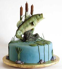 Wedding Fish Cake