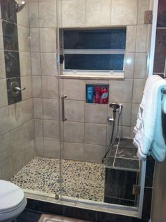 Photo Gallery Website We painted the walls with Behr us paint from Home Depot and installed tiles around the shower