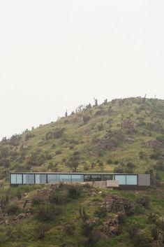 GZ House | Studio CL; Photo: Pablo Casals Aguirre | Archinect