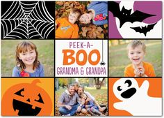 Haunting Good Times - Halloween Cards from Treat.com #trickorTREAT