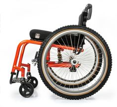 The QUICKIE GT takes ultra lightweight rigid frame wheelchair capabilities from city to trail with off-road and active lifestyle options. Arrow Slingshot, Manual Wheelchair, Wheelchair Accessories, Mobility Aids, Cool Chairs, Disability, Offroad, Bicycle, Knee Brace