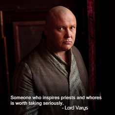 varys game of thrones quotes - Google Search
