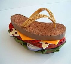 Robert Tabor's Shoe Designs Look Good Enough to Eat