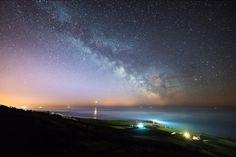 グリニッジ天文台写真コンテストに届いた、美しい星空:ギャラリー «  WIRED.jp