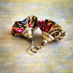 boho jewelry store online while boho jewelry edmonton many boho jewelry tassel necklace my boho chic jewelry on etsy Textile Jewelry, Fabric Jewelry, Boho Jewelry, Jewelry Crafts, Beaded Jewelry, Jewelery, Vintage Jewelry, Handmade Jewelry, Jewelry Design