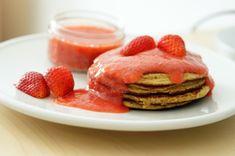 paleo-pancakes-erdbeer