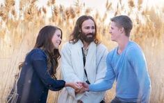 EJIKENNAM.BLOGSPOT.COM: CHRISTAIN COUPLE INVITE JESUS TO BE PART OF THEIR ...