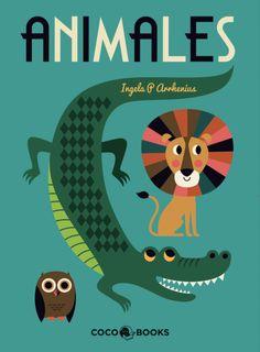 Animales - Ingela P. Arrhenius