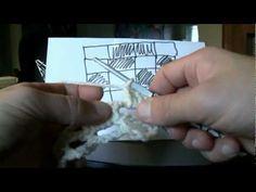 How to Filet Crochet Part 2 | AllFreeCrochet.com