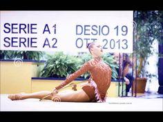 67. Rhytmic gymnastics music: Ave Maria (with words).