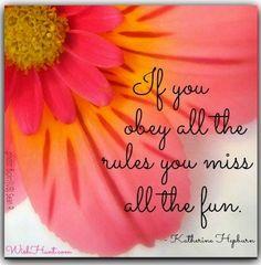 Fun quote via www.WishHunt.com