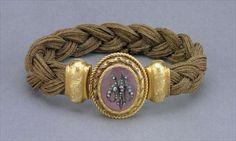 Bracelet (gold & filigree), Etruscan / © Czartoryski Museum