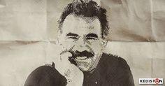 Abdullah Öcalan le leader du mouvement kurde est actuellement détenu isolé dans la prison d'İmralı. Kedistan a rencontré son avocat, Mazlum Dinç.