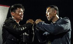 Kung Fu Jungle (2014) trás homenagem de Donnie Yen ao tradicional cinema de Hong Kong ~ Neuralizador Digital