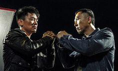 Kung Fu Jungle (2014) trás homenagem de Donnie Yen ao tradicional cinema de Hong Kong ~ Neuralizador Digital