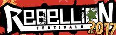 Rebellion Festivals Limited - Newsletter September 2016WithGuitars